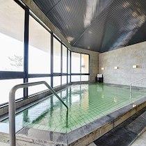 かんぽの宿 知多美浜の温泉