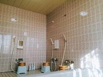 海楽荘のお風呂