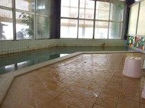 加登屋旅館の温泉