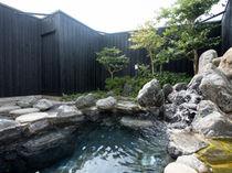 リブマックスリゾート京丹後シーフロントの温泉