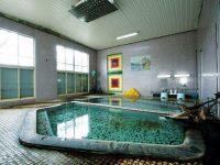 糠平温泉ホテルの天然温泉