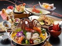 休暇村 伊良湖の食事