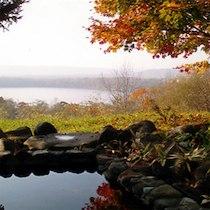 ロッジ シラルトロの天然温泉