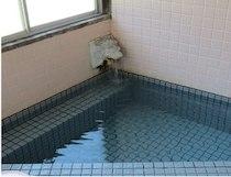 エコホテル 湯の児荘のお風呂