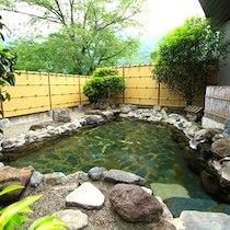 芦ノ牧プリンスホテルの温泉