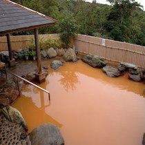 五島コンカナ王国の天然温泉