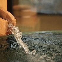 愛犬と泊まれる宿 D+KIRISHIMAの客室付き露天風呂