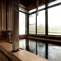 旅館 早水荘の天然温泉