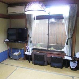ホテル岩盤浴 いやしの里(茨城県土浦のペットと泊まれる宿)