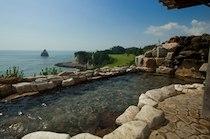 小名浜オーシャンホテルの温泉