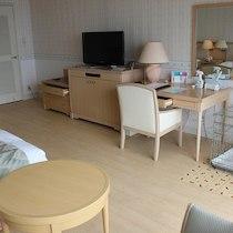 小名浜オーシャンホテルのワンちゃんルーム