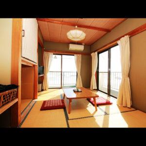 シーサイドホテル東館(茨城県日立のペットと泊まれる宿))