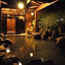 みるき~すぱサンビレッヂの天然温泉