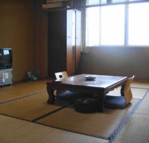 とらや旅館(茨城県ひたちなかのペットと泊まれる宿)