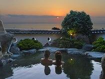 東洋九十九ベィホテルの温泉