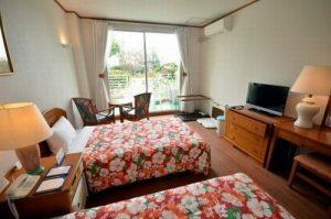 ホテルブリーズベイマリーナのペットと泊まれる部屋