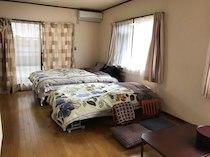 しまなみ海道料理旅館 富士見園のペットと泊まれる部屋