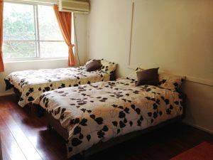 かふーわ 浦添のペットと泊まれる部屋
