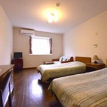 プチホテル キーウェストクラブのペットと泊まれる部屋