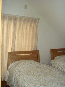 ぽんたの宿のペットと泊まれる部屋