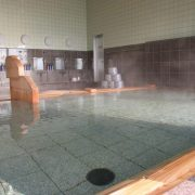 ホテル三洋倶楽部の天然温泉
