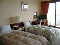 ホテル三洋倶楽部のペットと泊まれる部屋