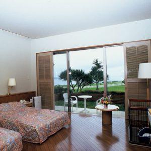 ザ・サザンリンクスリゾートホテルのペットと泊まれる部屋