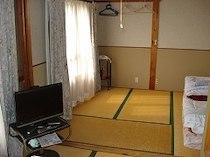 室戸の宿 竹の井のペットと泊まれる部屋