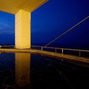絶景リゾートホテル 足摺テルメの天然温泉