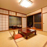 広島北ホテルのペットと泊まれる部屋
