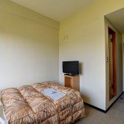 ホテルニューひらおのペットと泊まれる部屋
