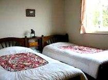 ペンション ほっとビレッジ美東のペットと泊まれる部屋