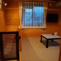 かばたリゾートのペットと泊まれる部屋