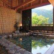 ゆばらの宿 米屋の湯原温泉