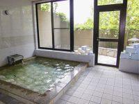 リブマックスリゾート安芸宮浜温泉の天然温泉