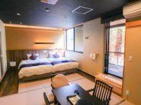 リブマックスリゾート安芸宮浜温泉のペットと泊まれる部屋