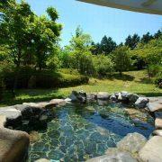 森のホテル ロシュフォールの湯原温泉