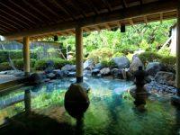斉木別館の三朝温泉