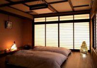 斉木別館のペットと泊まれる部屋