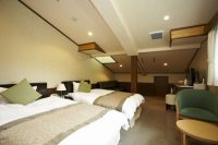 ホテル旬香 鳥取大山リゾートのペットと泊まれる部屋