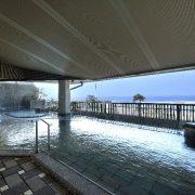 皆生グランドホテル天水の皆生温泉