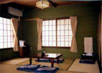 大山ユートピアのペットと泊まれる部屋