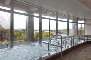 ホテル近鉄アクアヴィラ伊勢志摩の天然温泉