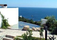 ホテル ベルヴェデーレのすさみ温泉展望露天風呂
