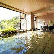 秀丸花ごころの天然温泉