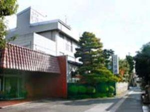 ホテル草津