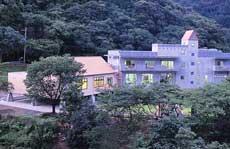 山荘 琴の滝荘の本館