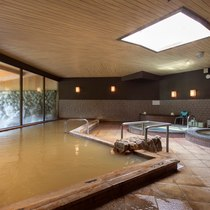 松阪わんわんパラダイス 森のホテルスメールの天然温泉