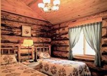 美杉リゾートのぺットと泊まれるコテージ