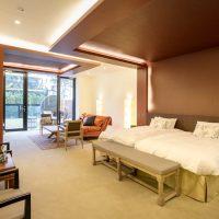 ネスタリゾート神戸のペットと泊まれる部屋